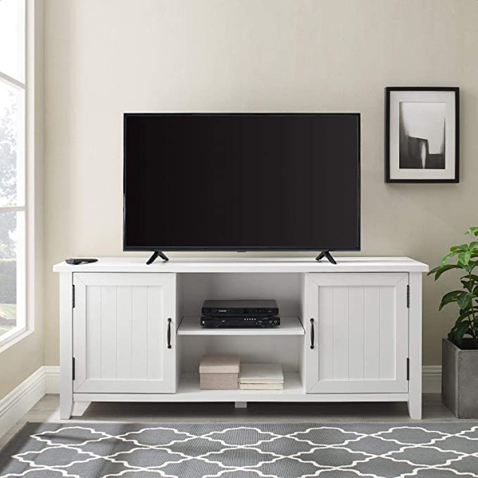 Shreffler Tv Stand For Tvs Up To 65 Home Audio Theater