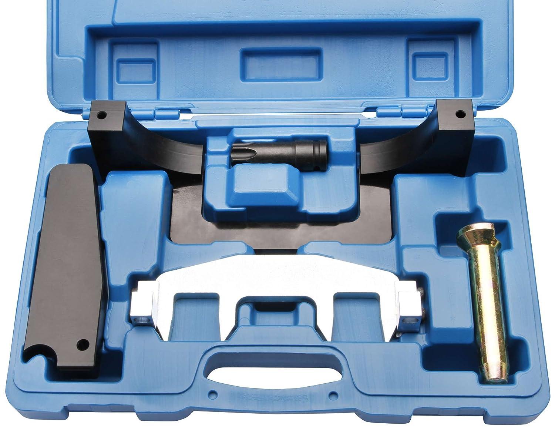 Motor Einstellwerkzeug für Mercedes Benz M271 C E CLK SLK Steuerkette Steuerzeit
