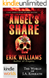 Jack Daniels and Associates: Angel's Share (Kindle Worlds Short Story)