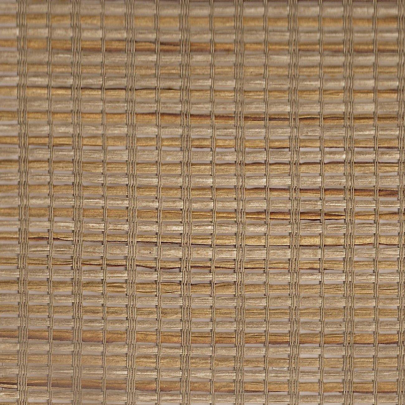 Cordless Shade Chicology DRSPBW8096 Adjustable Sliding Panel Birch White