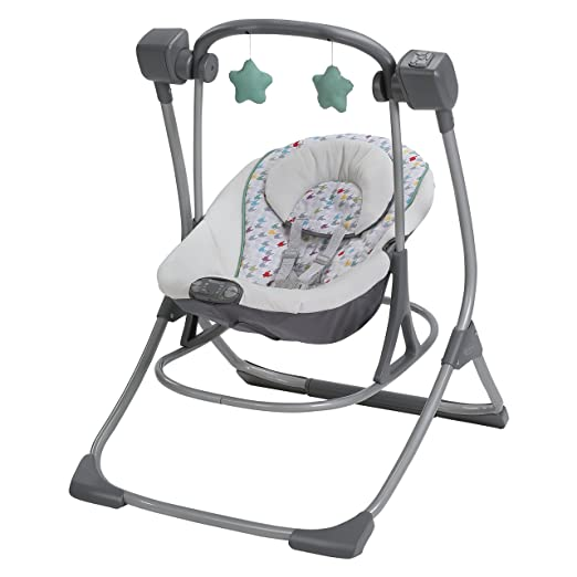 The Ultimate Baby Swing Buying Guide Baby Swing 101
