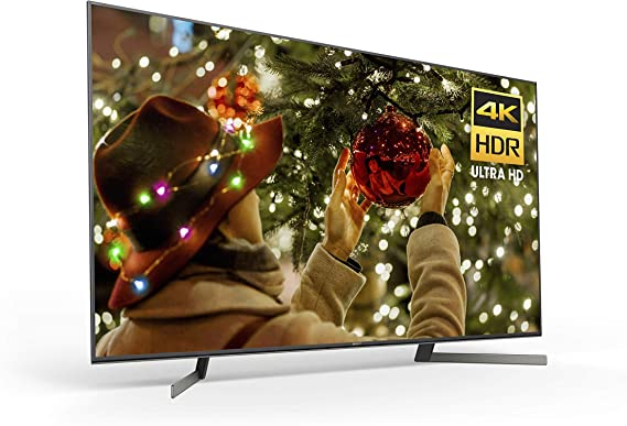 Sony XBR-X950G Televisor LED 4K Ultra HD de 75 Pulgadas (Modelo 2019): Amazon.es: Electrónica