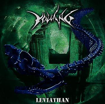 amazon leviathan volcano j pop 音楽