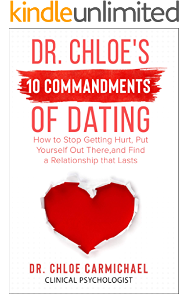 The ten commandments of dating book british dating sites for americans