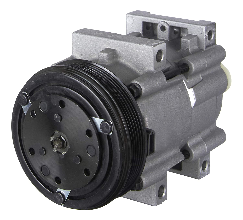 Spectra Premium 0658132 A C Compressor Automotive Ac Wiring Harness 1995 B3000