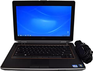 Dell Latitude E6420 Laptop WEBCAM - HDMI - i5 2.5ghz - 4GB DDR3 - 250GB HDD - DVD - Windows 7 Pro 64