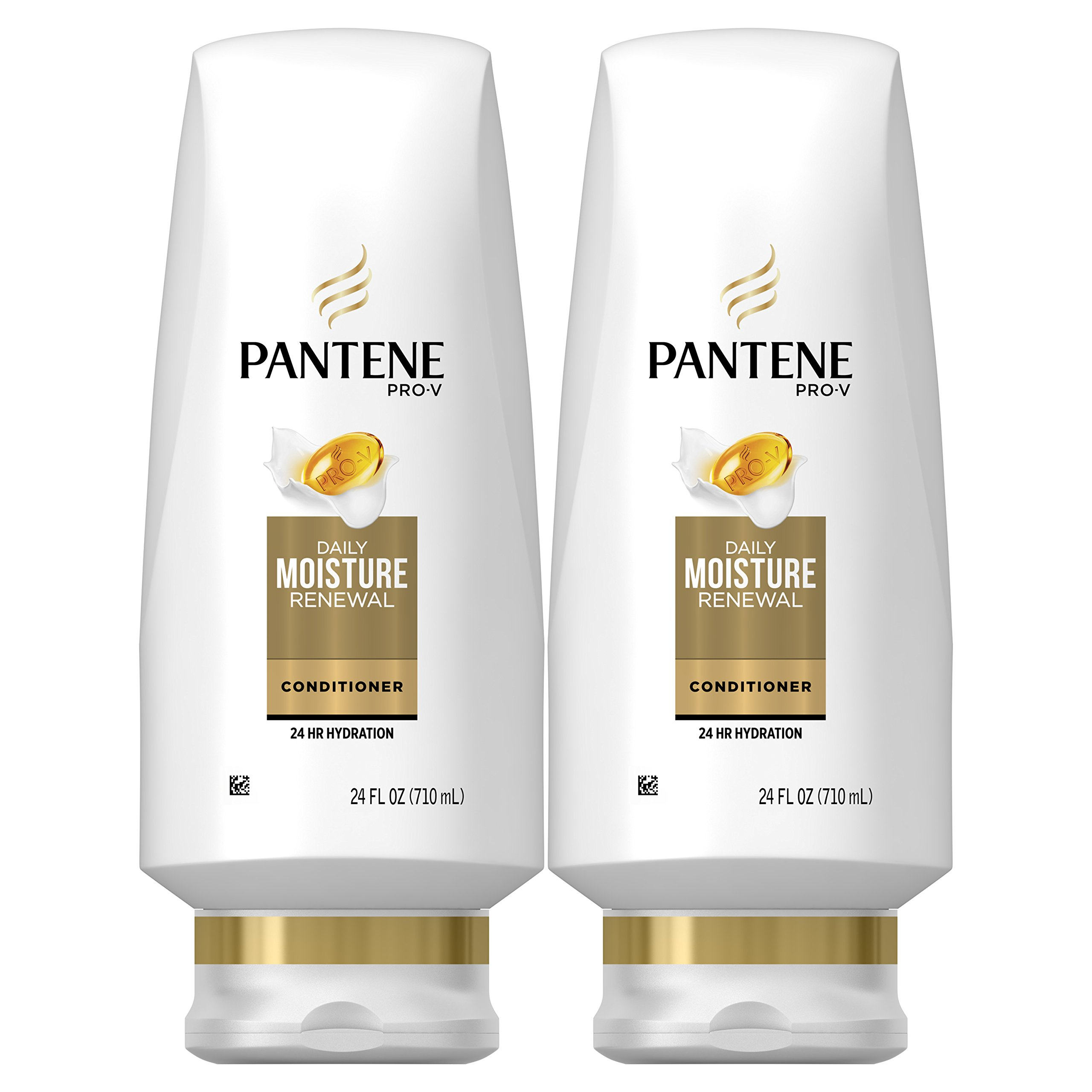 Best Rated In Hair Conditioner Helpful Customer Reviews Clear Shampoo Complete Soft Care Men 340 Ml Pantene Moisturizing For Dry Daily Moisture Renewal 24 Fl Oz Pack