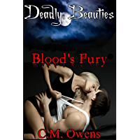 Blood's Fury (Deadly Beauties #1)