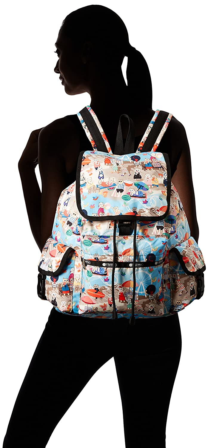 LeSportsac Classic Voyager Backpack