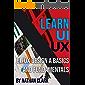 UI/UX DESIGN BASICS AND FUNDAMENTALS