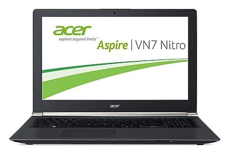 Acer Aspire VN7-571G-535R - Ordenador portátil (i5-4210U, DVD