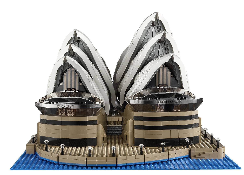 Lego Creator 10234 Sydney Opera House Amazon Toys Games