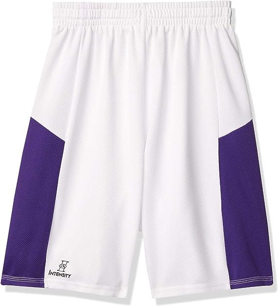 Intensity Flatback Mesh Basketball Shorts