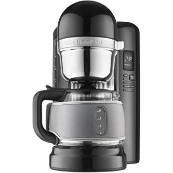 Amazon Com Kitchenaid Kcm1402cu 14 Cup Glass Carafe