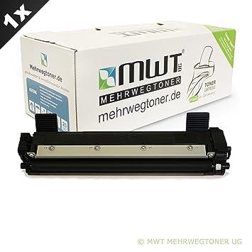 XXL Mehrwegtoner para Brother HL-1110 R 1112 1201 1210 W ...