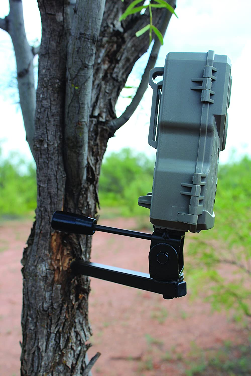 HME Products Economy Trail Camera Holder Twо Pаck