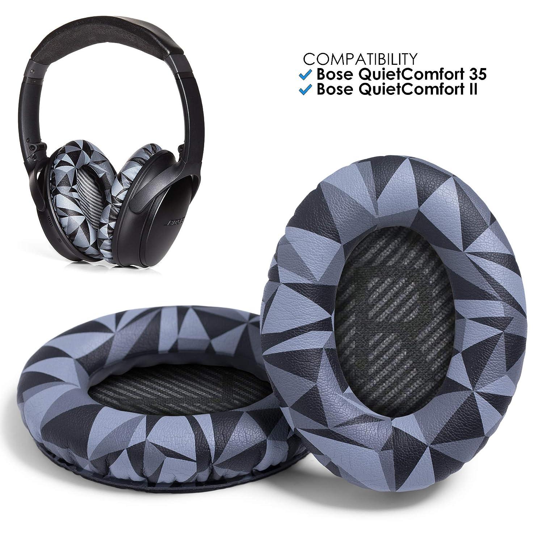 Almohadillas Auriculares Bose Qc35 Quietcomfort 35 & 35 Ii