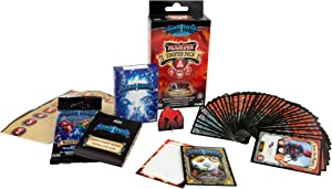 Lightseekers Trading Card Game Starter Deck, Mountain