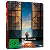 Captain Marvel (Steelbook, inkl. Blu-ray) [4K Blu-ray]