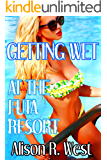 Getting Wet At The Futa Resort