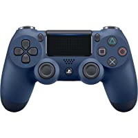 DualShock 4 Midnight Blue Controller…