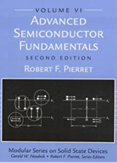 Physics of semiconductor devices simon m sze kwok k ng advanced semiconductor fundamentals 2nd edition fandeluxe Choice Image