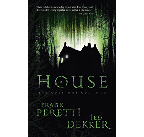 House Movie Edition Kindle Edition By Peretti Frank Religion Spirituality Kindle Ebooks Amazon Com