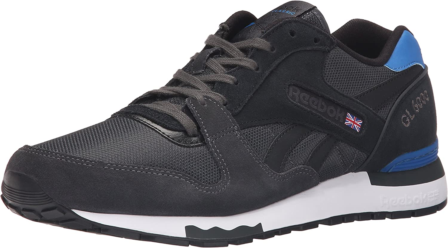 Reebok Men s GL 6000 Athletic Classic Sneaker