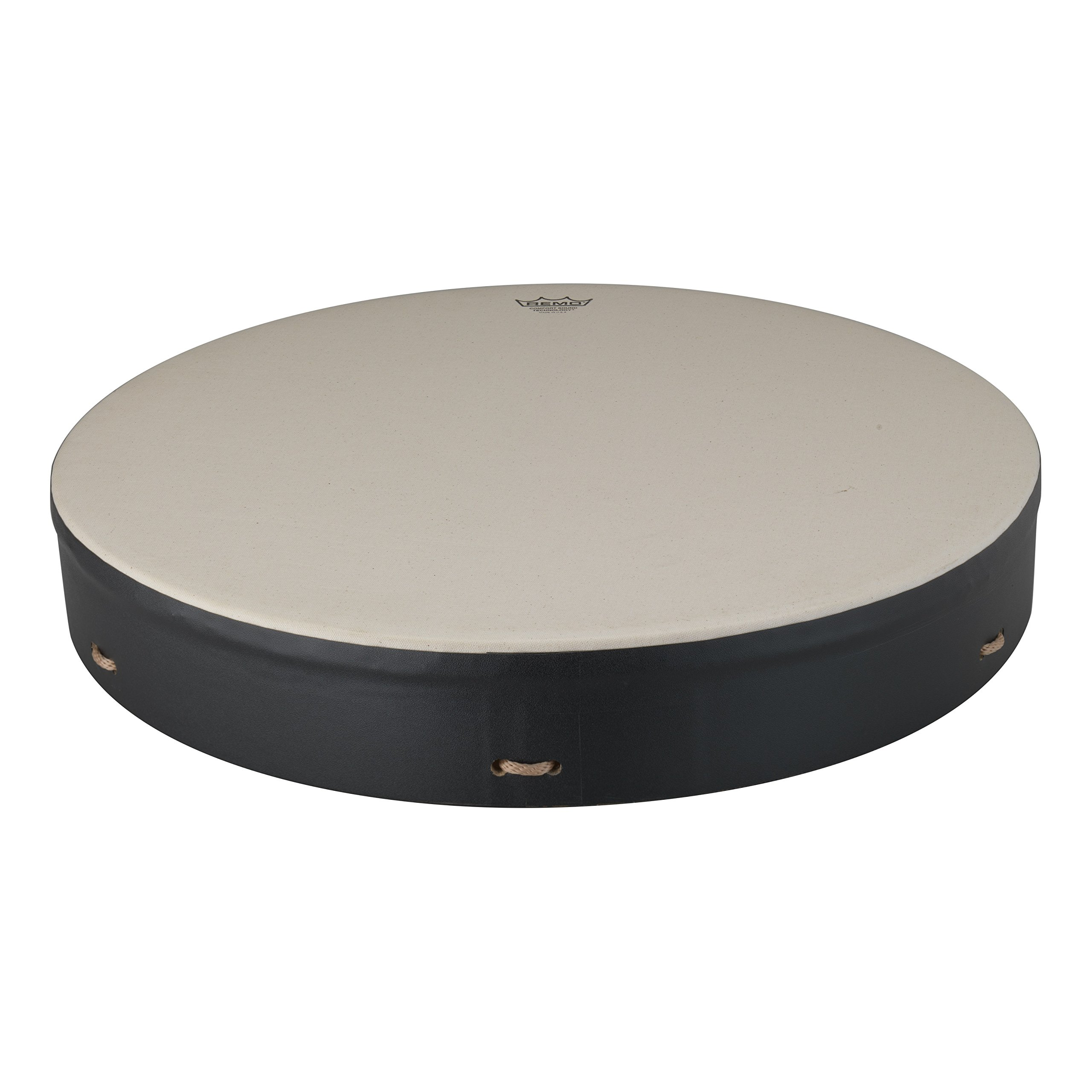 Remo 22'' x 3.5'' Buffalo Drum with Comfort Sound Technology Drumhead