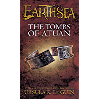 The Tombs of Atuan (The Earthsea Cycle Series Book 2) (English Edition)