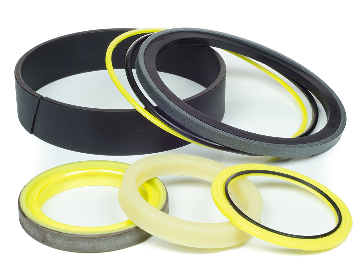CAT Caterpillar 7X2768 Aftermarket Hydraulic Cylinder Seal Kit by Kit King USA CAT 7X2768