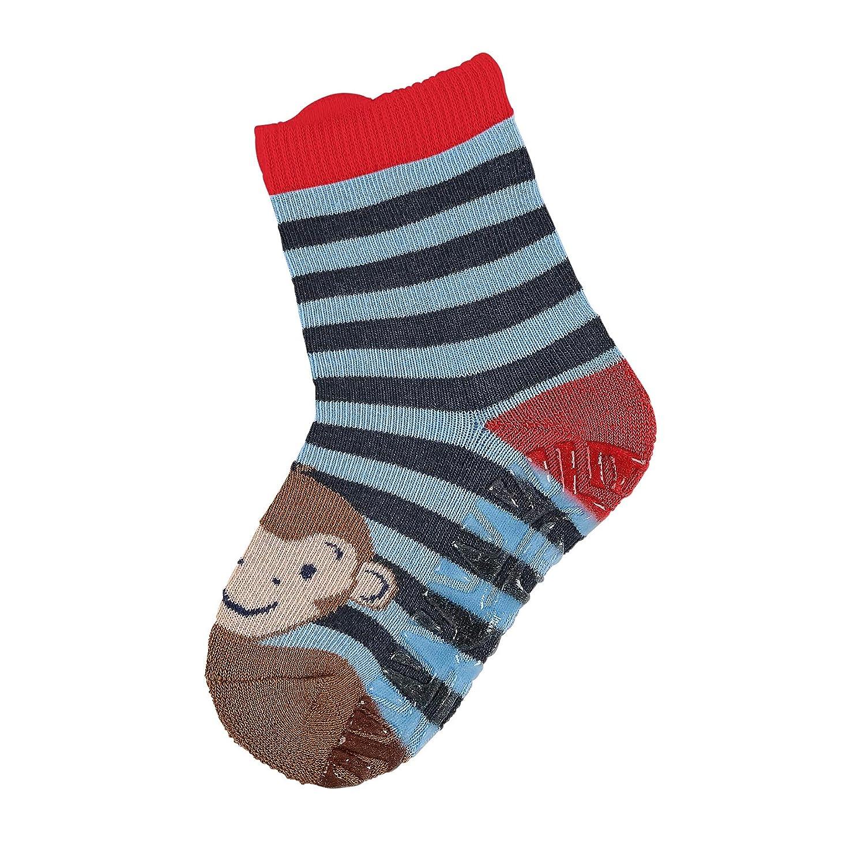 Sterntaler Baby-Jungen FLI Air Singe Socken