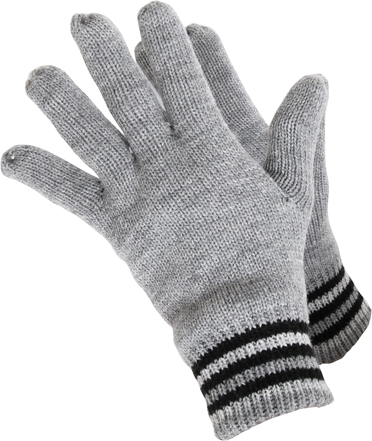 ProClimate Mens Thinsulate Gloves
