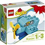 LEGO DUPLO My First Plane 10849 Building Kit