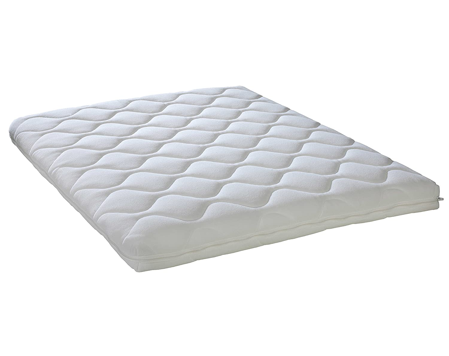 duvatex Pure Clean Vacuum Playpen Mattress 93 x 73 x 7 cm E7PM7 KM42-93737R