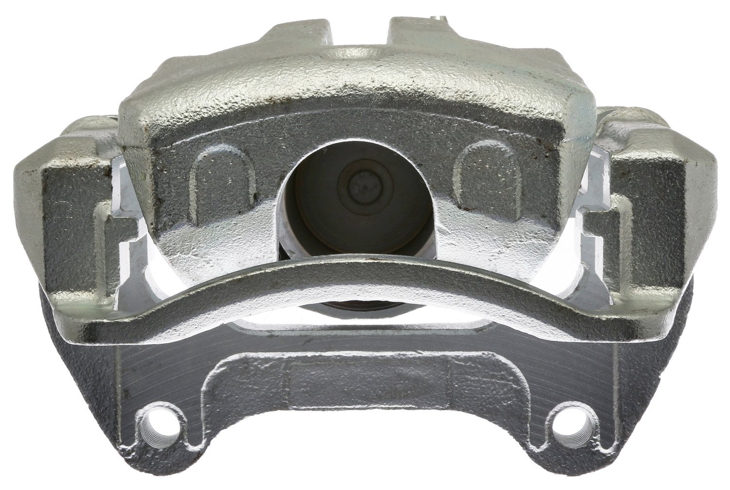 Remanufactured Friction Ready Coated ACDelco 18FR12281C Professional Front Driver Side Disc Brake Caliper Assembly without Pads