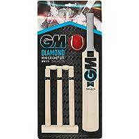 Gunn & Moore GM Cricket Diamond - Juego