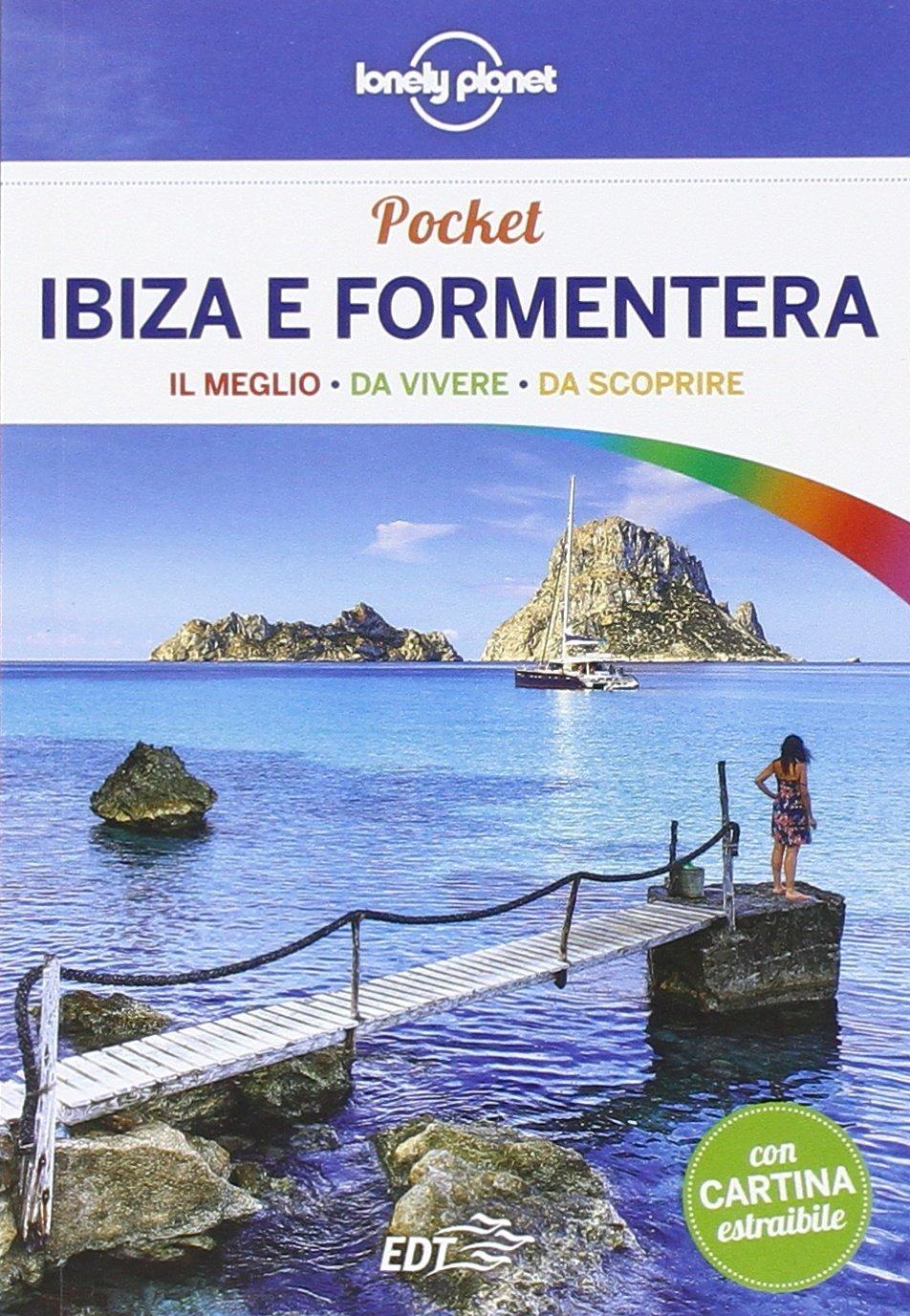 Cartina Geografica Spagna E Formentera.Ibiza E Formentera Con Cartina Amazon It Stewart Iain Libri