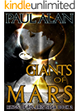 GIANTS OF MARS (RINGS OF POLARIS Book 2)