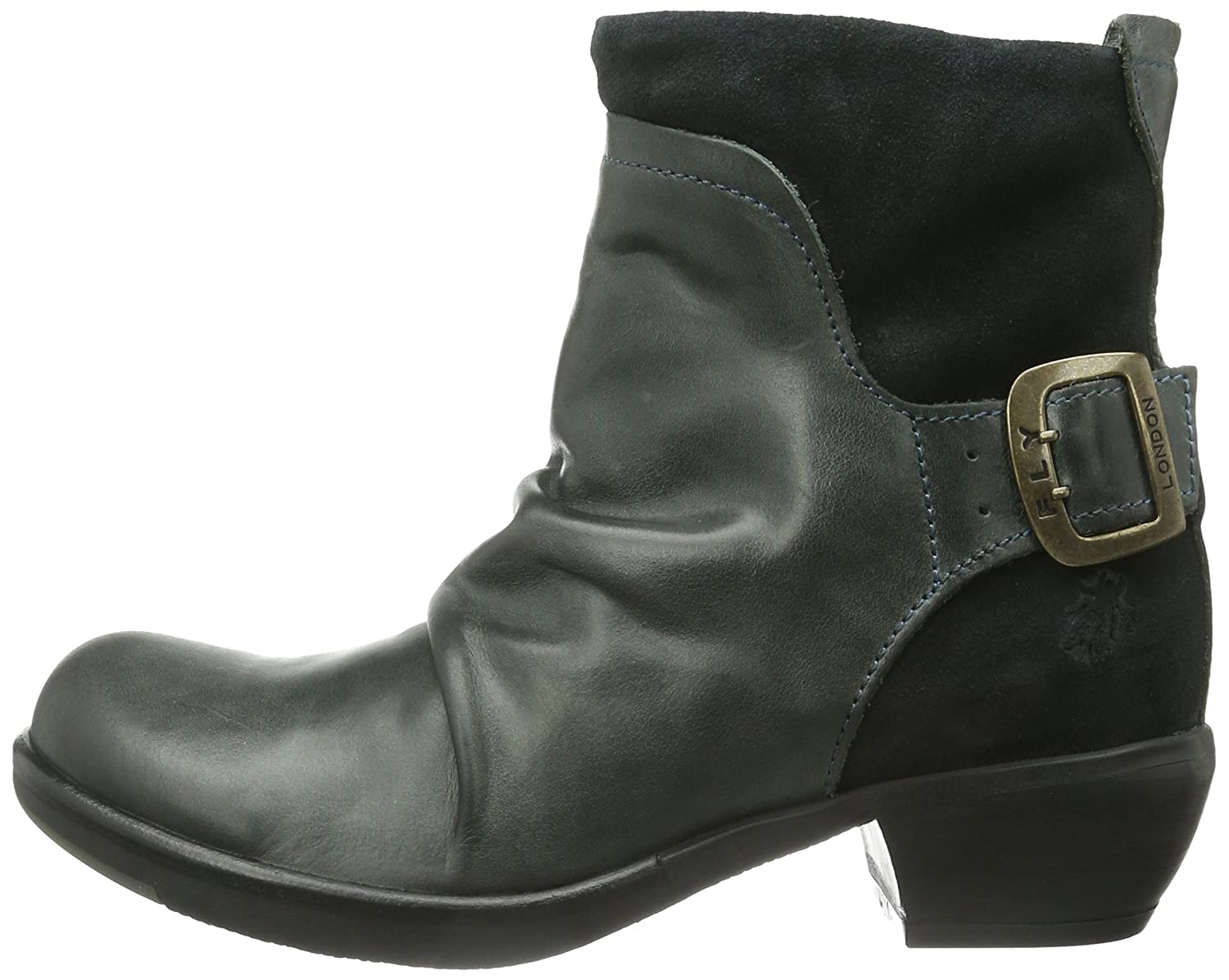 Fly London Damen Mel P141633 Stiefel    00544f