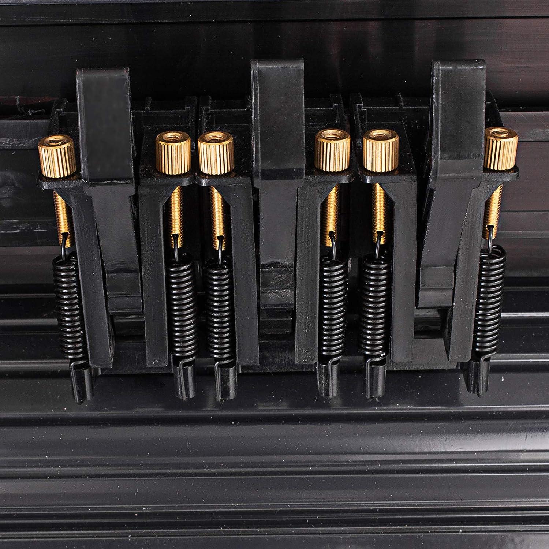 Guellin Plóter de Corte 53 Pulgadas/34 Pulgadas Cortador de Vinilo Máquina de Plotter Plóter con Escáner Signmaster Software 1340mm/870mm Máquina para Hacer Signo Cutter Plotter con el Soporte (870mm): Amazon.es: Electrónica