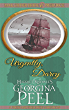 Urgently, Darcy: A Pride and Prejudice Variation (Mail Order Bride and Prejudice Book 3)