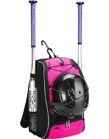 AmazonBasics Baseball Equipment Backpack