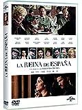 La Reina De España [DVD]