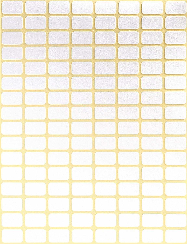 28 Etiquettes adh/ésives multi-usages Couleur Turquoise Autocollants ronds de 3 cm de diam/ètre