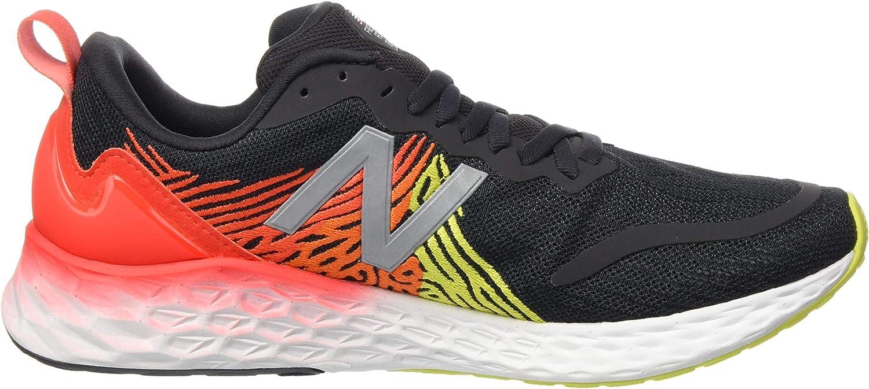 New Balance Mens Fresh Foam Tempo V1 Trail Running Shoe