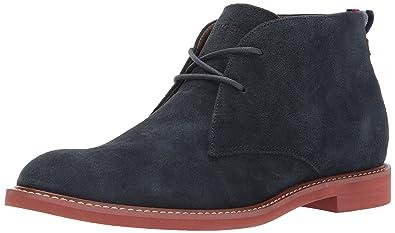48dcda0a0fe433 Tommy Hilfiger Men s GERVIS Shoe