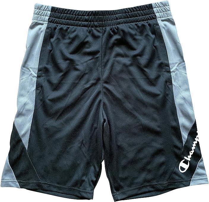 Champion Authentic Athleticwear Boys Active Shorts Logo Print Short Shorts  Boys