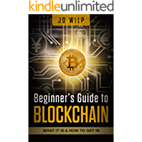 Beginner's Guide to Blockchain: What it is & How to get in