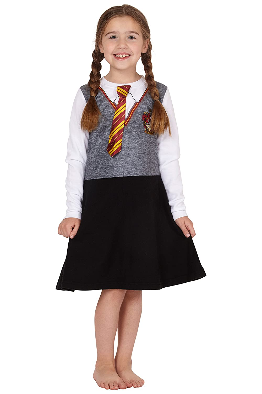 Costume Halloween Hermione.Amazon Com Harry Potter Hermione Granger Gryffindor Halloween
